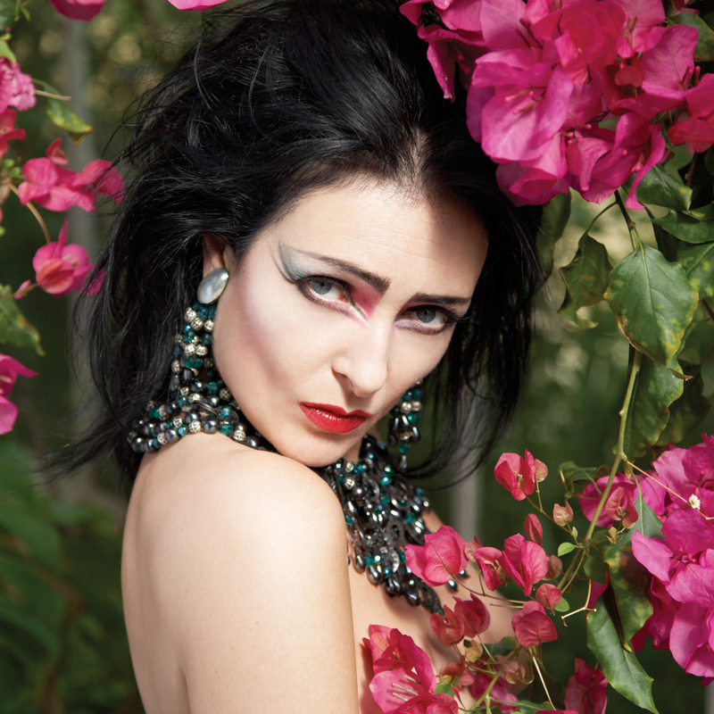 Siouxsie and the banshees to reissue hong kong garden on - Siouxsie and the banshees hong kong garden ...