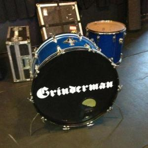 grinderman kit