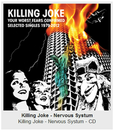 joke - nervous system