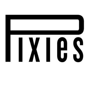 pixies logo