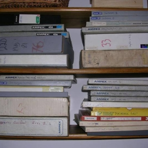 joy division tapes