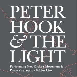 Peter Hook And The Light logo