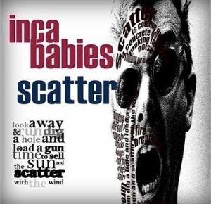 incas scatter
