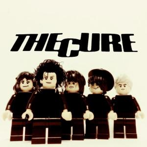 cure lego