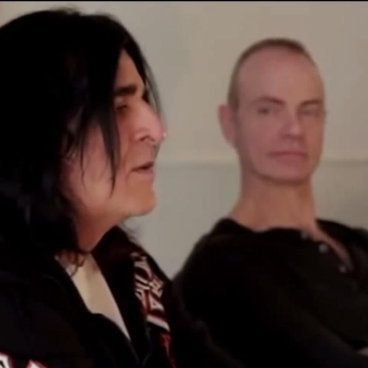 "Killing Joke ""Classic Rock 'track by track' interview, 2013"