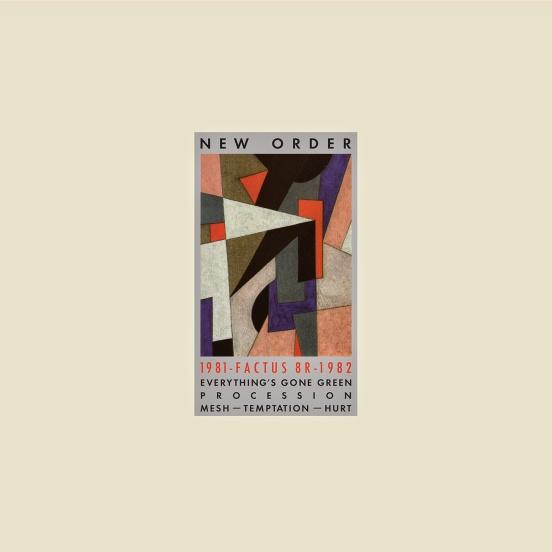 new order 1981 FactUS 8R 1982